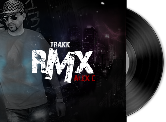 Trakk RMX (2007)