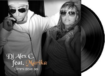 Dj Alex C. feat Marika (2003)