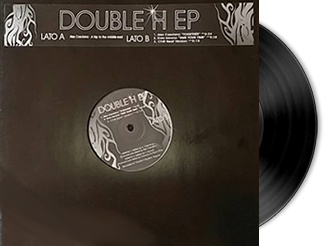 Dj Alex C - Double H - A trip to the middleast